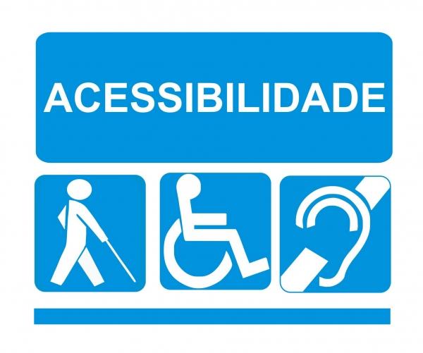 CERTIFICADO DE ACESSIBILIDADE