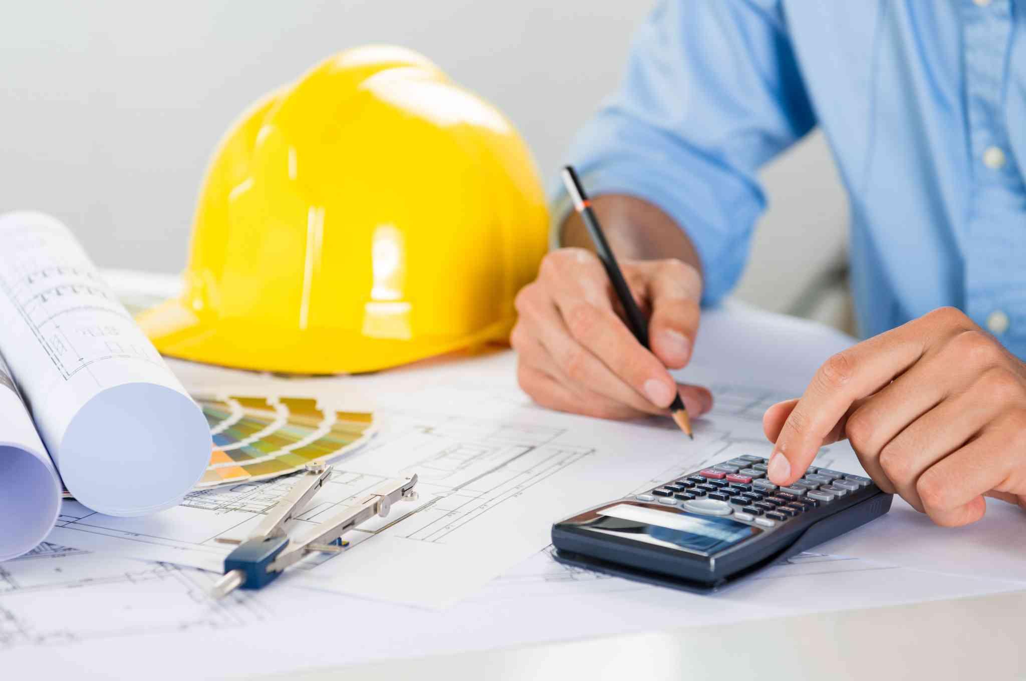 JG Engenharia - Obras e Projetos contra Incêndios